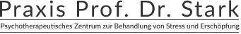 Praxis Prof. Stark Logo