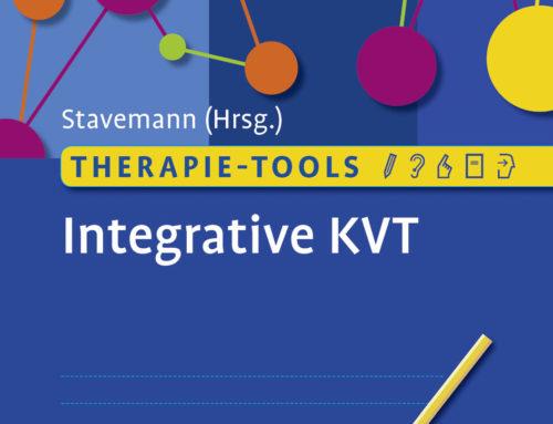 Harlich Stavemann: Therapie-Tools Integrative Therapie