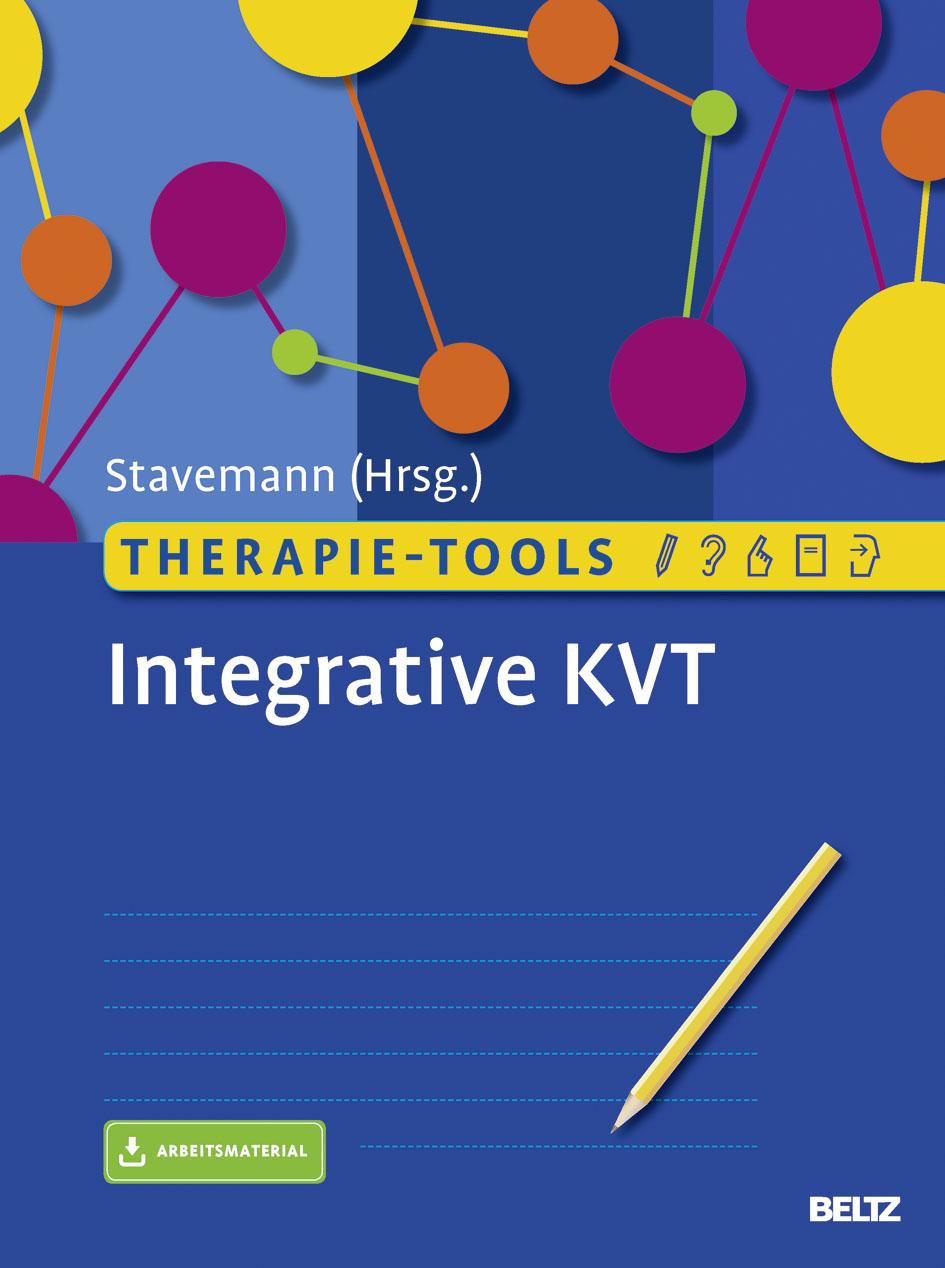 Harlich Stavemann: Therapie-Tools Integrative Therapie | Praxis Prof ...